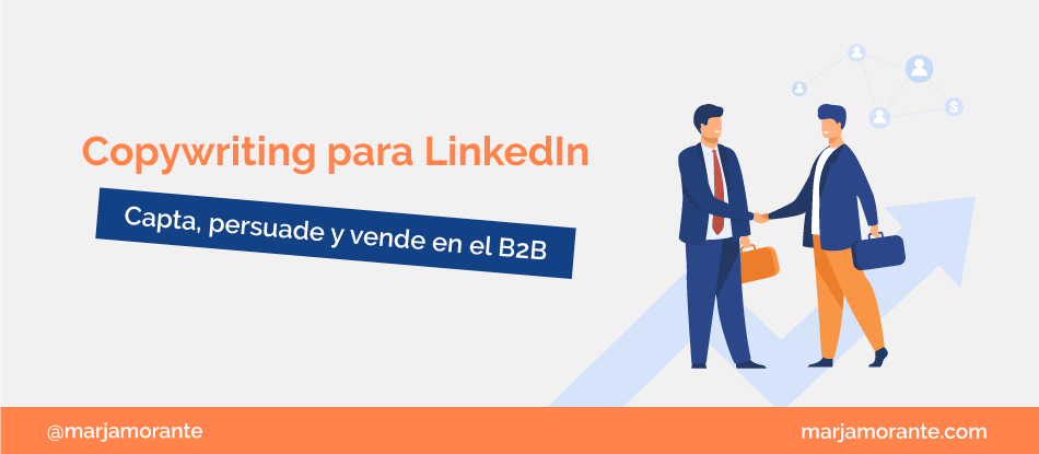 Copywriting en LinkedIn para B2B